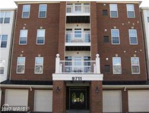 9711 Handerson Place #406, Manassas Park, VA 20111 (#MP9910036) :: Pearson Smith Realty