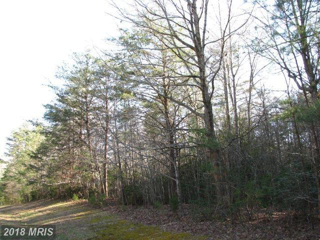 0 Steamboat Lane, Heathsville, VA 22473 (#NV10278456) :: Advance Realty Bel Air, Inc
