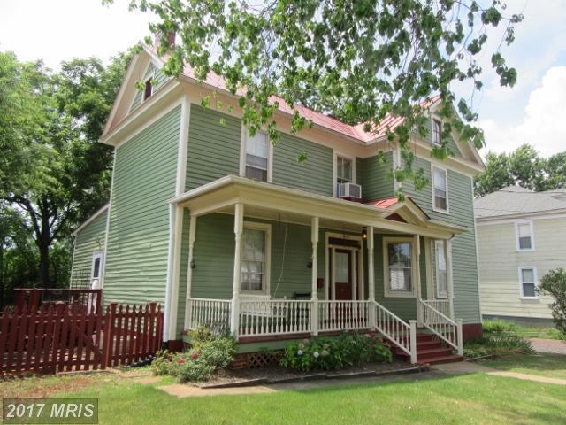 254 Belleview Avenue, Orange, VA 22960 (#OR10008957) :: Pearson Smith Realty