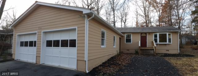 1122 Lakeview Parkway, Locust Grove, VA 22508 (#OR10119180) :: RE/MAX Cornerstone Realty