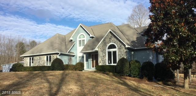 8243-A Zachary Taylor Highway, Unionville, VA 22567 (#OR10188414) :: Blackwell Real Estate