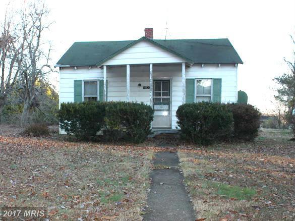 14105 Old Gordonsville Road N, Orange, VA 22960 (#OR9908000) :: Pearson Smith Realty