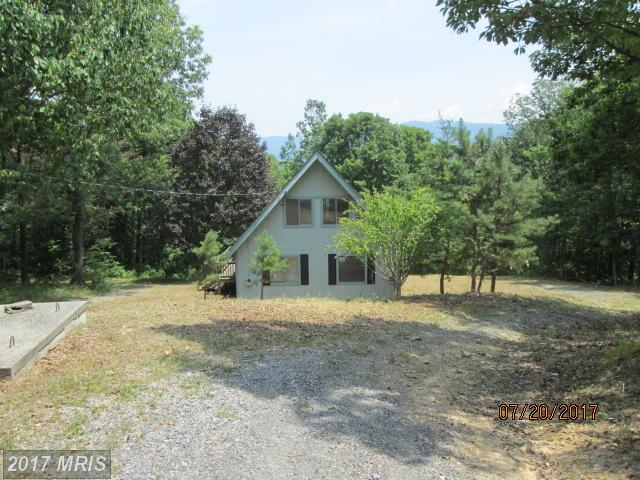 169 Rossies Road, Stanley, VA 22851 (#PA10013519) :: Pearson Smith Realty