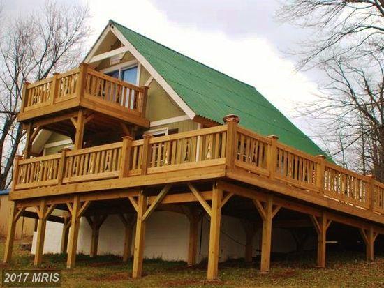 1063 Overlook Mountain Road, Elkton, VA 22827 (#PA10021402) :: Pearson Smith Realty