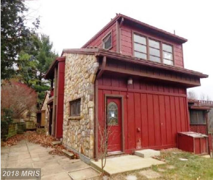 1776 Tanners Ridge Road, Stanley, VA 22851 (#PA10052216) :: Pearson Smith Realty