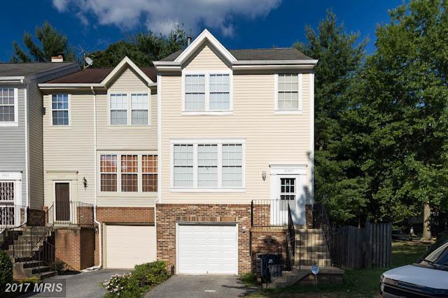 10507 Elders Hollow Drive, Bowie, MD 20721 (#PG10008038) :: Pearson Smith Realty