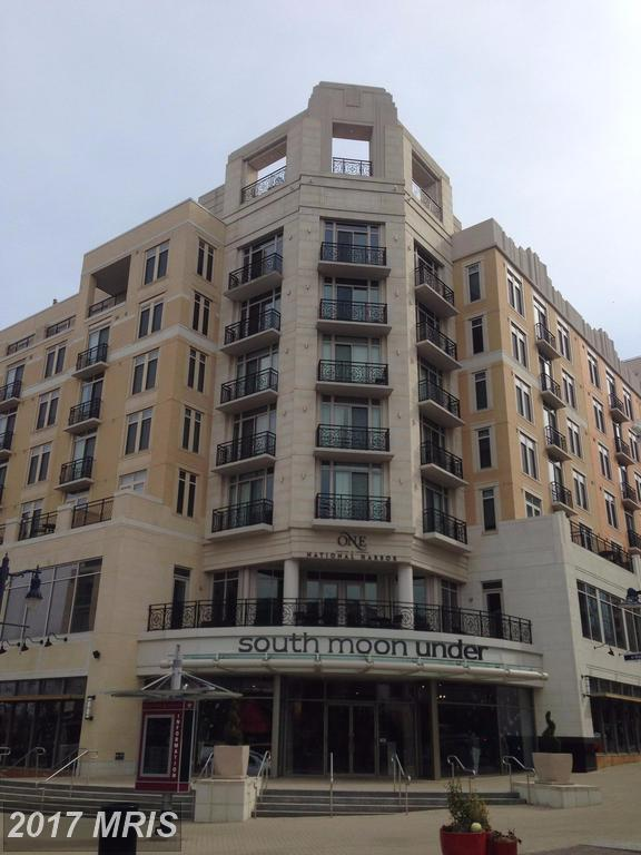 155 Potomac Passage #818, National Harbor, MD 20745 (#PG10008185) :: Pearson Smith Realty