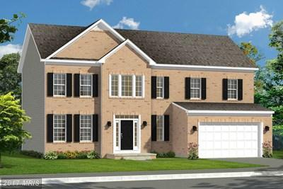 2903 George Hilleary Terrace, Upper Marlboro, MD 20774 (#PG10009887) :: Pearson Smith Realty