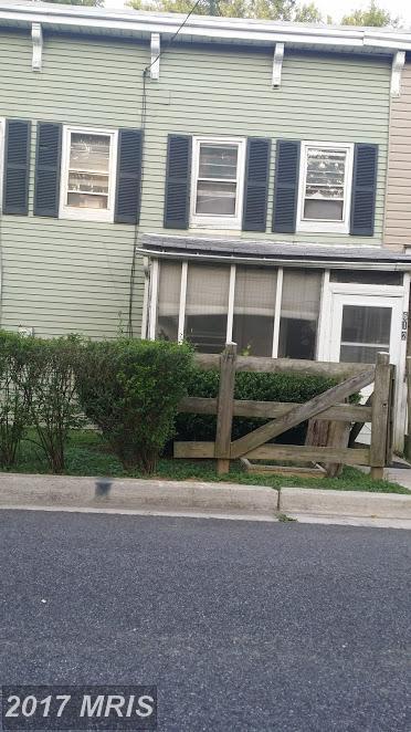 612 9TH Street, Laurel, MD 20707 (#PG10012189) :: Keller Williams Pat Hiban Real Estate Group