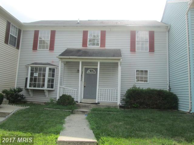11311 Booth Bay Way, Bowie, MD 20720 (#PG10012311) :: The MD Home Team