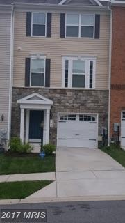 103 Thomasson Court, Capitol Heights, MD 20743 (#PG10012670) :: A-K Real Estate