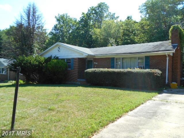 7015 Groveton Drive, Clinton, MD 20735 (#PG10013352) :: Pearson Smith Realty