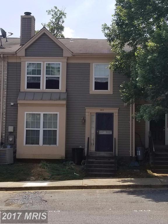 3513 Lupine Court 1B, Hyattsville, MD 20784 (#PG10013570) :: Pearson Smith Realty
