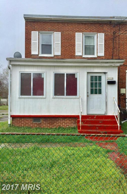 1214 Carrington Avenue, Capitol Heights, MD 20743 (#PG10014454) :: Pearson Smith Realty