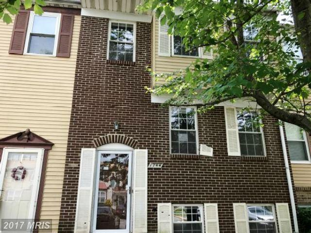 1744 Forest Park Drive, District Heights, MD 20747 (#PG10014951) :: Pearson Smith Realty