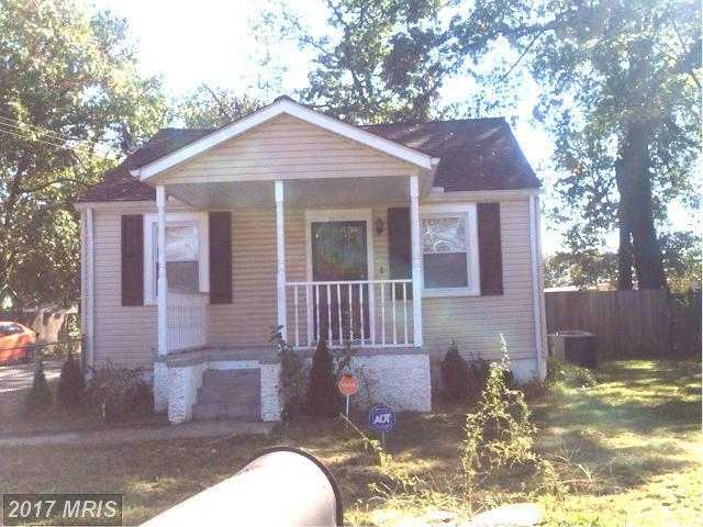 3300 Maygreen Avenue, District Heights, MD 20747 (#PG10015514) :: Arlington Realty, Inc.