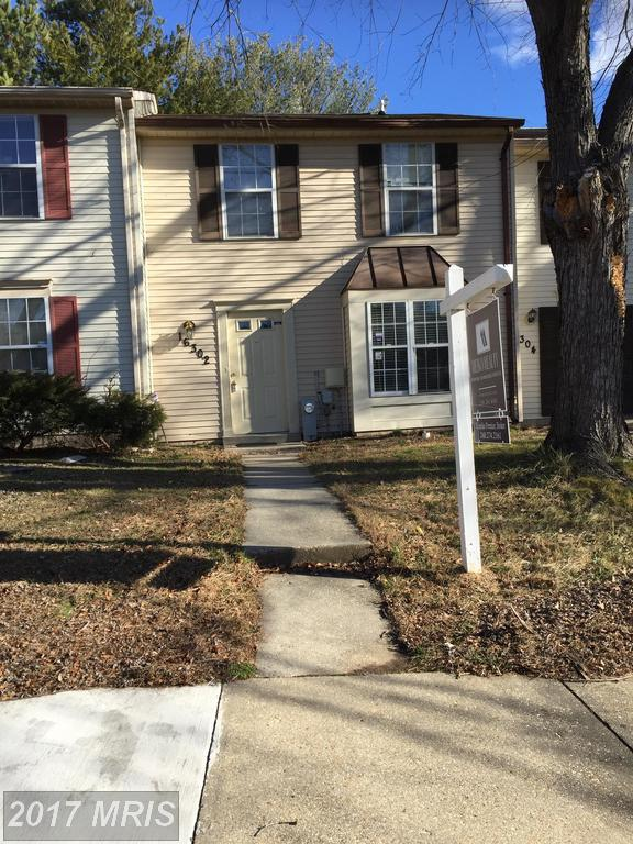 16302 Pennsbury Way, Bowie, MD 20716 (#PG10017900) :: Pearson Smith Realty