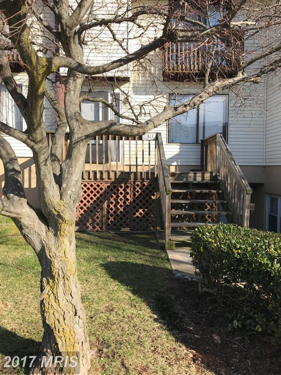 11313 Laurelwalk Drive #170, Laurel, MD 20708 (#PG10020169) :: Pearson Smith Realty