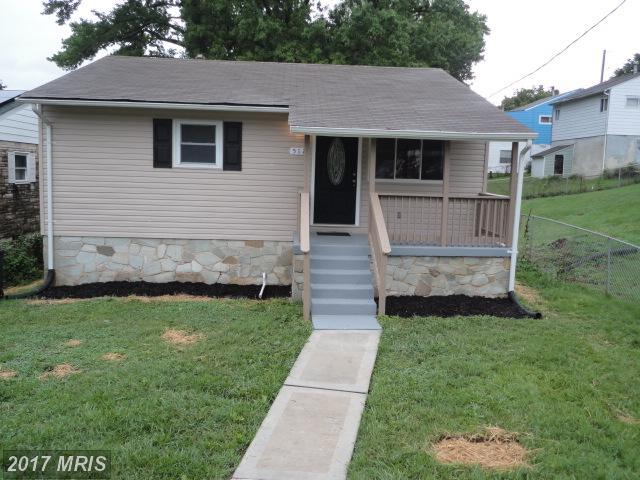 512 Jadeleaf Avenue, Capitol Heights, MD 20743 (#PG10021336) :: Pearson Smith Realty
