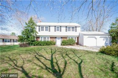 12112 Whitehall Drive, Bowie, MD 20715 (#PG10026149) :: Pearson Smith Realty