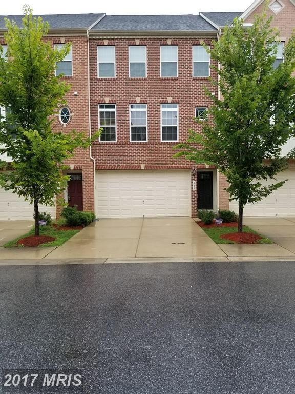 951 Hall Station Drive, Bowie, MD 20721 (#PG10026283) :: Pearson Smith Realty