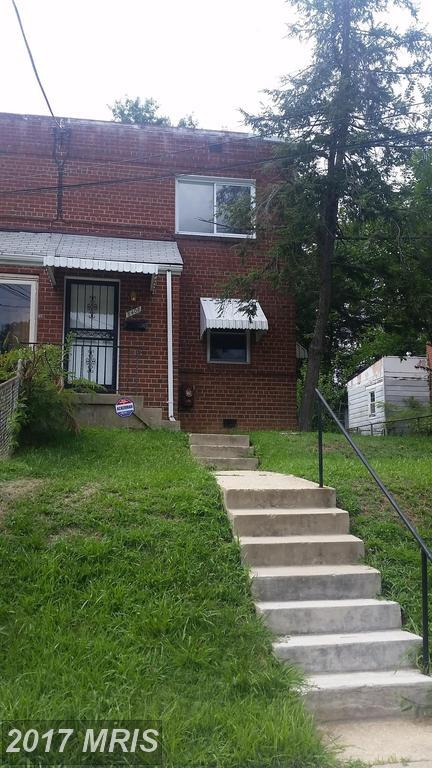 8408 New Hampshire Avenue, Silver Spring, MD 20903 (#PG10027549) :: Pearson Smith Realty