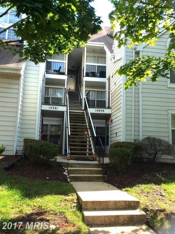 14059 Vista Drive 141C, Laurel, MD 20707 (#PG10028118) :: Pearson Smith Realty