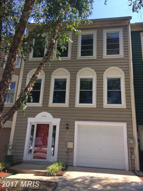 14517 Mayfair Drive, Laurel, MD 20707 (#PG10029087) :: The Sebeck Team of RE/MAX Preferred