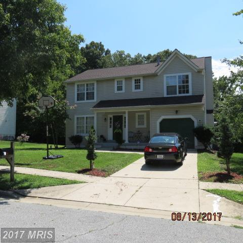 1307 Old Cannon Road, Fort Washington, MD 20744 (#PG10032304) :: Pearson Smith Realty