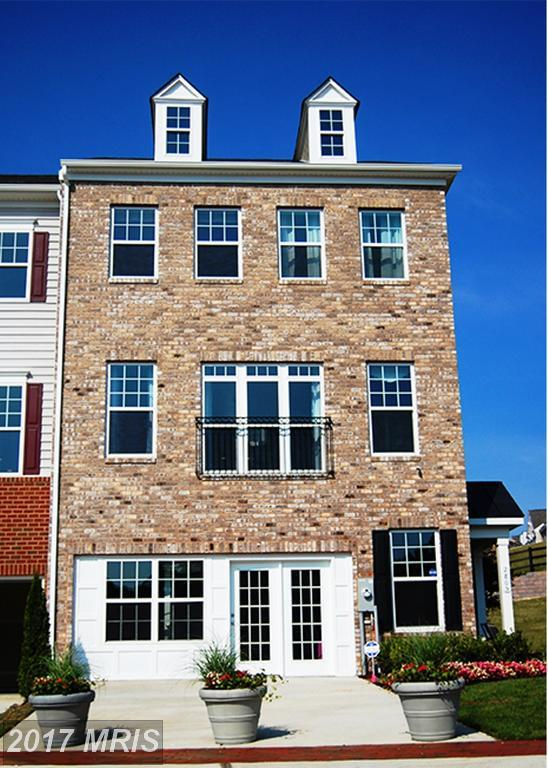 15634 Sunningdale Place, Upper Marlboro, MD 20772 (#PG10032558) :: Pearson Smith Realty