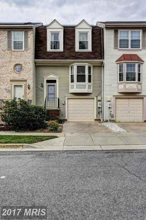 15532 Empress Way, Bowie, MD 20716 (#PG10034031) :: The Sebeck Team of RE/MAX Preferred
