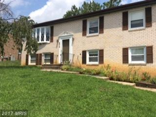 9012 Palmer Street, Fort Washington, MD 20744 (#PG10034661) :: The Speicher Group of Long & Foster Real Estate