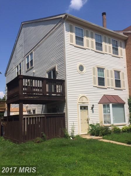6960 Mayfair Terrace, Laurel, MD 20707 (#PG10035204) :: Pearson Smith Realty