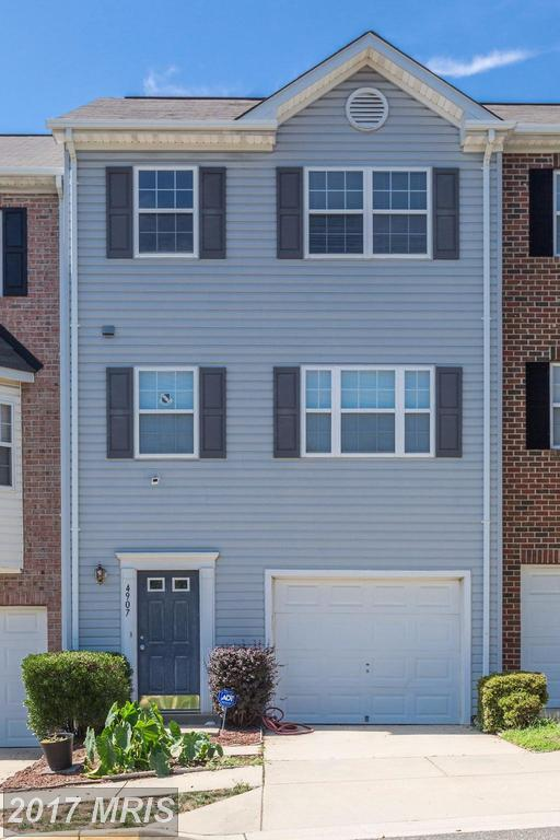 4907 Wall Flower Way, Oxon Hill, MD 20745 (#PG10036240) :: The Bob Lucido Team of Keller Williams Integrity