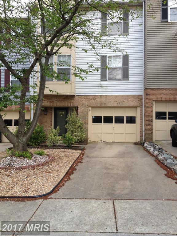 4612 Colonel Fenwick Place #389, Upper Marlboro, MD 20772 (#PG10036755) :: MidAtlantic Real Estate