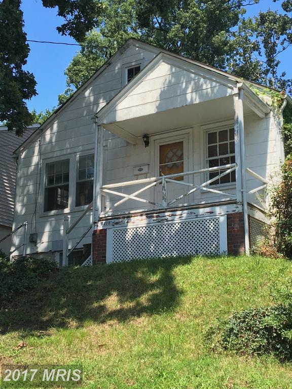 6018 Sheridan Street, Riverdale, MD 20737 (#PG10038341) :: Pearson Smith Realty