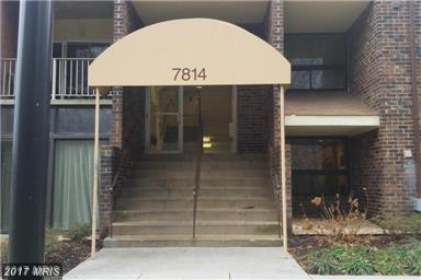 7814 Hanover Parkway #368, Greenbelt, MD 20770 (#PG10040439) :: Pearson Smith Realty