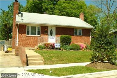 1703 Langley Way, Hyattsville, MD 20783 (#PG10041437) :: Pearson Smith Realty