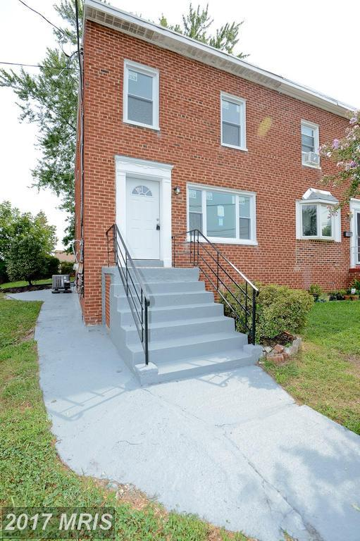 1127 Carrington Avenue, Capitol Heights, MD 20743 (#PG10041870) :: LoCoMusings