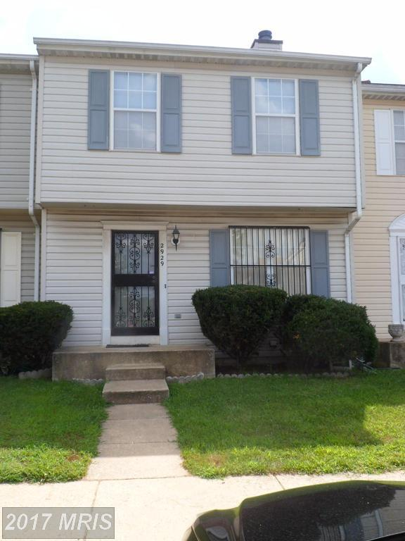 District Heights, MD 20747 :: Pearson Smith Realty