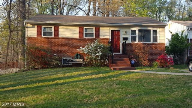 5606 Osage Street, Berwyn Heights, MD 20740 (#PG10045583) :: Pearson Smith Realty