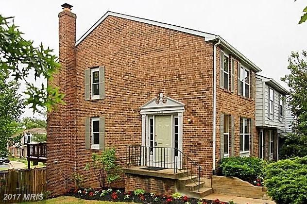 8132 Mandan Terrace, Greenbelt, MD 20770 (#PG10045609) :: Pearson Smith Realty
