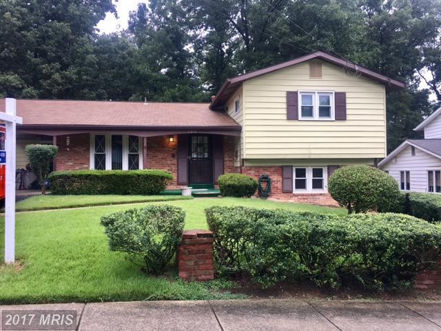 6942 Nashville Road, Lanham, MD 20706 (#PG10046764) :: Pearson Smith Realty