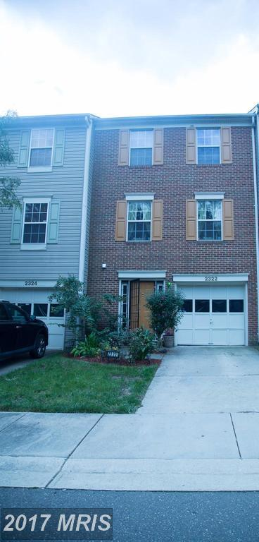 2322 White Owl Way, Suitland, MD 20746 (#PG10047824) :: Pearson Smith Realty