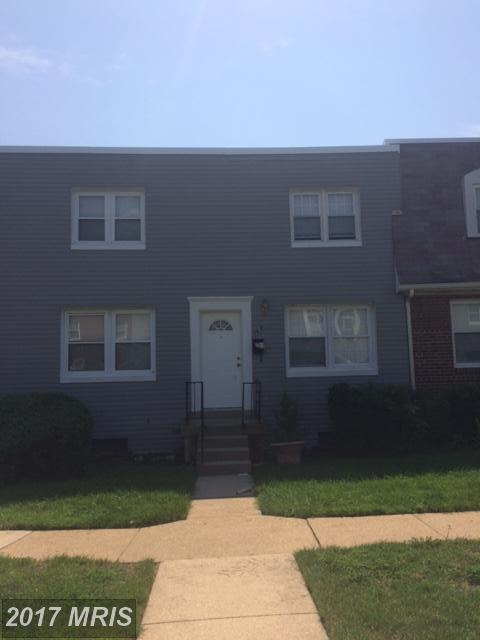 3851 28TH Avenue #35, Temple Hills, MD 20748 (#PG10048513) :: Pearson Smith Realty