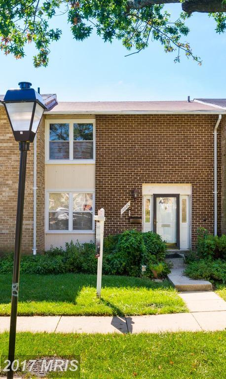 10001 Campus Way S #123, Upper Marlboro, MD 20774 (#PG10049546) :: Pearson Smith Realty