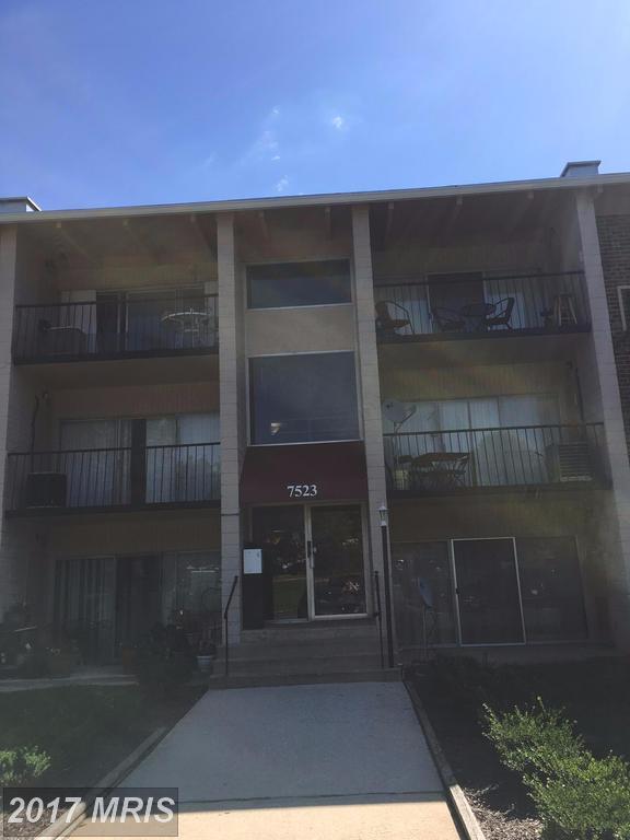 7523 Riverdale Road #1986, New Carrollton, MD 20784 (#PG10050817) :: LoCoMusings