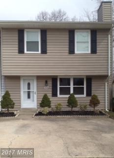 7626 Haines Court, Laurel, MD 20707 (#PG10051264) :: Pearson Smith Realty