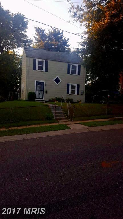 2406 Fire House Road, Landover, MD 20785 (#PG10052745) :: Pearson Smith Realty