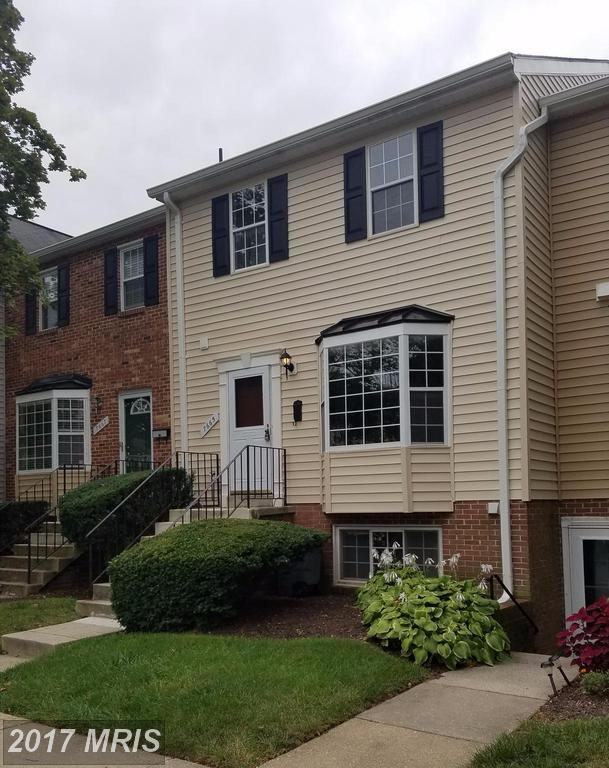 7665 Arbory Court #23, Laurel, MD 20707 (#PG10053366) :: LoCoMusings
